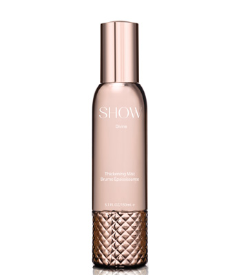 SHOW Beauty Divine Thickening Mist