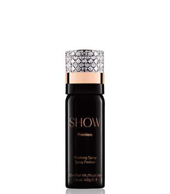 SHOW Beauty Premiere Finishing Spray