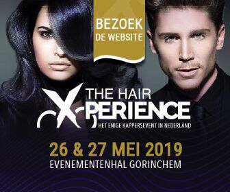 The Hair X-perience in Evenementenhal Gorinchem