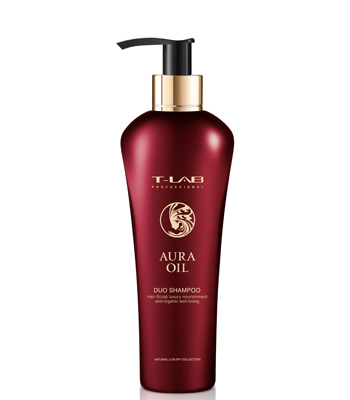 T-LAB-Aura-Oil-Duo-Shampoo