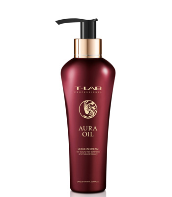 T-LAB-Aura-Oil-Leave-In-Cream