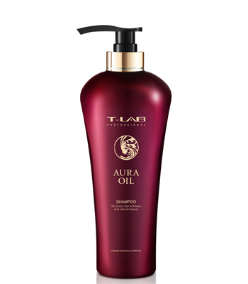 T-LAB-Aura-Oil-Shampoo