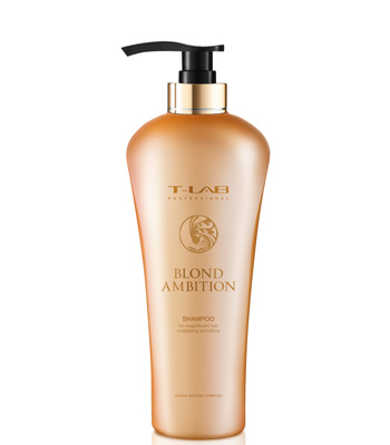 T-LAB-Blond-Ambition-Shampoo