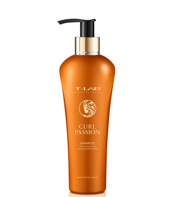 T-LAB-Curl-Passion-Shampoo