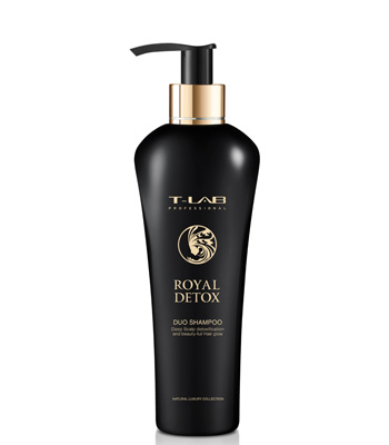 T-LAB-Royal-Detox-Duo-Shampoo